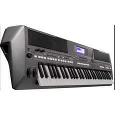 YAMAHA PSR S670 Синтезатор с автоак. 61кл/128гол. полиф/2х15Вт/896тембр/230стил/Pitch Band/USB/c БП